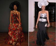 Nigerian Women and Their Gele Styles   How To Tie Gravity-Defying Gele