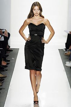 Jason Wu Spring 2007 Ready-to-Wear - Collection - Gallery - Style.com
