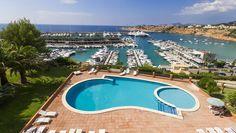 http://www.casanova-immobilienmallorca.de/de/apartment-wohnung/expose/1301805 Immobilien Mallorca : Apartment mit Panoramameerblick auf Port Adriano, Mallorca