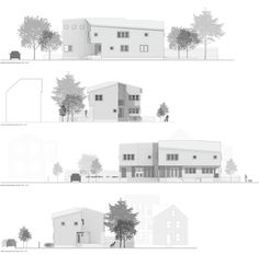 TeamF Elevations