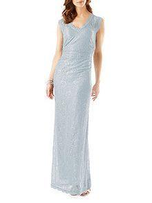 Savannah Lace Dress