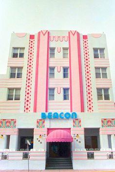 The Beacon 1988