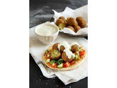 #Ricetta #vegetariana: come preparare i #Falafel