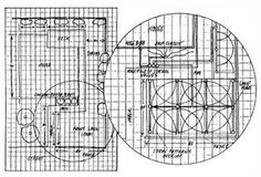 To plan your sprinkler system, first draw a base plan of your property, noting a… – Yard – Diy Cool Diy, Rustic Outdoor Sofas, Patio Yard Ideas, Porch Ideas, Sewer Line Replacement, Garden Watering System, Leaking Pipe, Sprinkler Heads, Garden Sprinklers
