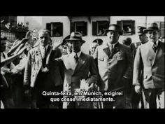 """O Experimento Goebbels  """"O Diário de um Nazista."""" LEGENDADO by MrDominio..."""