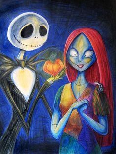 Halloween Heart by *NeuroticCrow on deviantART