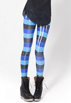 New Digital Jellyfish 3D Printed Gothic Shape Leggings Fitness Women Leggins Fashion Harajuku Style Casual Pants BL-014