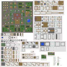 minecraft house ideas blueprints - HUB WALLPAPER
