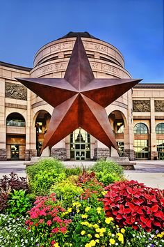 Austin's Texas State History Museum #culture #texas #museum #history
