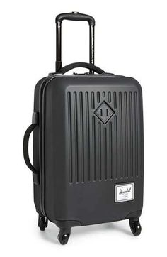 Herschel Supply Co. Herschel Supply Co. 'Trade - Small' Rolling Hard Shell Suitcase (20 inch) available at #Nordstrom