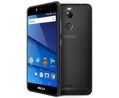 BLU R2 Plus features 5.5-inch screen and 13MP cameras now available at introductory price