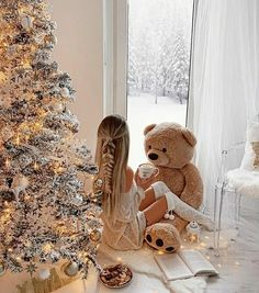 🤶🤶Hello Winter, Hello my magical Christmas!🎅🎅 for Present Xmas Magical Christmas, Christmas Mood, Christmas Is Coming, Little Christmas, Xmas Holidays, Merry Christmas, Christmas Gifts, Tres Belle Photo, Hello Winter