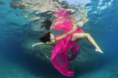 movement photography underwater - Google Search