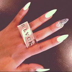 Nails & ranggg ❤