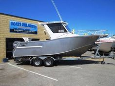 DENIS WALSH RAYSON CENTRECAB 650 SPORTS WALKAROUND GREAT FISHING | Motorboats & Powerboats | Gumtree Australia Wanneroo Area - Wangara | 1147351448