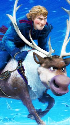 """Frozen 