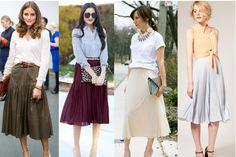 O que vestir em casamentos diurnos? | Consultório Fashion, por AsPatrícias | Donna
