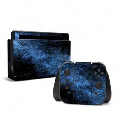 Nintendo Switch Skin Milky Way - Nintendo Switch Games - Trending Nintendo Switch Games - Nintendo Switch Skin Milky Way Nintendo Switch Case, Nintendo Switch System, Daddy's Little Boy, Nintendo Switch Accessories, New Kids Toys, Gaming Room Setup, Backpack Reviews, Game Controller, Iphone 7 Plus Cases
