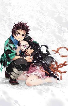 Shueisha's Weekly Shonen Jump magazine announced that Kimetsu no Yaiba (Demon Slayer: Kimetsu no Yaiba), a manga series currently being serialized by the magazine, will be getting an anime adaptation. Furthermore, ufotable is providing the animation. Manga Anime, Anime Demon, Manga Art, Anime Art, Demon Slayer, Slayer Anime, Manga Magazine, Touken Ranbu, Era Taisho