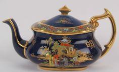 Carltonware Tea Pot
