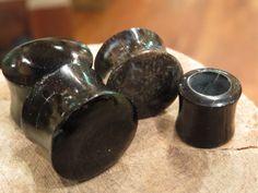 Hematite Plugs