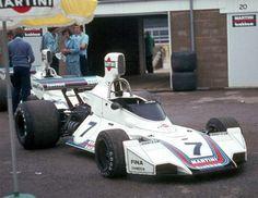 Brabham BT44 - FranceSlotforum