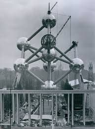 Image result for world fair building brussels