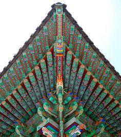 eunhasa. South Korea