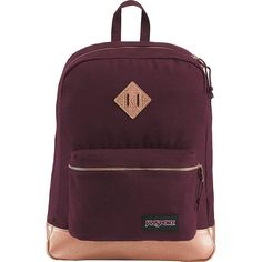 91bcd42ba0 Enjoy Fast And Free Shipping Plus Free Returns When You Purchase This  JanSport Super Fx Backpack