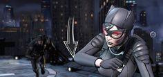El primer episodio de Batman – The Telltale Series por fin está disponible en…