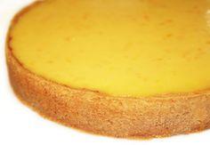 La Cuisine de Bernard: La Tarte Scandaleuse à L'Orange - A faire Sur ce site il y a plein de gâteaux qui font envie