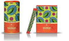 Ist gesund und macht schoen: Baobab Pulver von Aduna