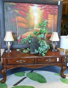 Coffee Table $119.00. - Consign It! Consignment Furniture