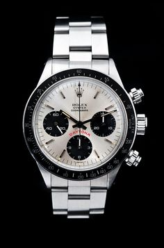 Rolex Oyster Chronometer - #rolex #watches #menswatch #chronograph #chrono…