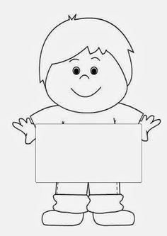 Preschool Printables, Preschool Activities, Preschool Pictures, Abc Coloring Pages, Cute Kids Crafts, School Clipart, Kindergarten Science, Color Crafts, Art Plastique