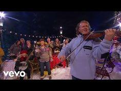 De Crăciun, André Rieu şi orchestra sa minunată ne aduc în dar cea mai frumoasă reprezentaţie | LiveBiz.ro