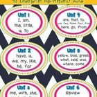 Want to let your families know the 40 words their child must know before leaving Kindergarten?  Send home this colorful Reading Street Kindergarten...