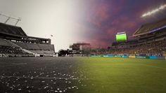 Orlando City organiza partida de veteranos para celebrar último jogo do clube no Camping World Stadium
