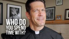 Father Mike Schmitz...awesome videos