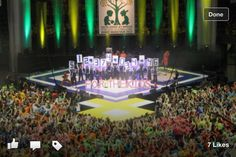 Penn State Dance Marathon 2013: raised $12.4 for The Four Diamond Funds, helping families beat pediatric cancer!  THON ON, FTK!! <3