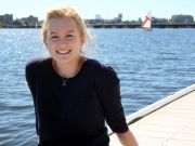 MIT senior Grace Young's love of marine robotics will lead her to spend up to a month underwater