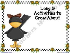 Sorting to Crow About-OA and OW