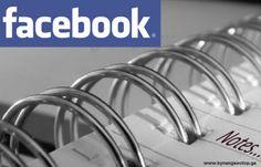 Backlink từ Facebook notes
