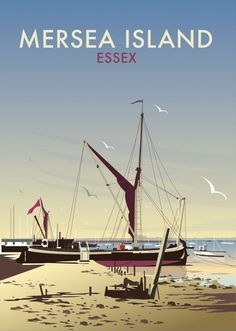 This Mersea Island Art Print is created using state of the art, industry leading Digital printers. A stunning Art Print featuring the design of The National Gallery, Trafalgar Square, London. Gig Poster, Poster Prints, Art Print, Posters Uk, Railway Posters, Tourism Poster, Vintage Travel Posters, Portsmouth, Art Images