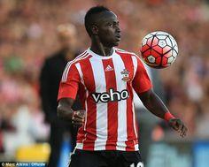 Southamptons Sadio Mane Under Liverpools Radar