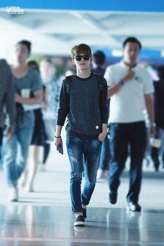 Chen | 140809 Tianjin Airport