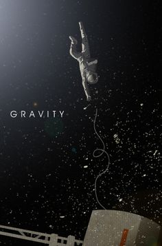 Gravity #gravity #movie #illustration
