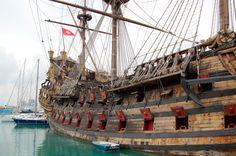 アメリカ合衆国の始祖を運んだイギリスの船!メイフラワー号の軌跡 | wondertrip 旅行・観光マガジン