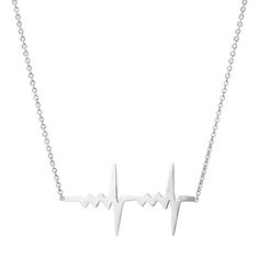 An atypical homage to the person in your life who makes your heart skip a beat.