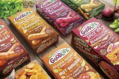 Winners/Food Producers   DBA: Design Effectiveness Awards